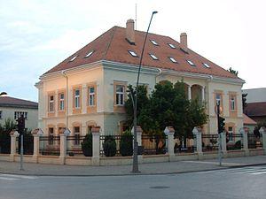 Šabac - Šabac library