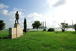 Sabine Pass Battleground State Historic Site.jpg