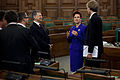 Saeimu oficiālā vizītē apmeklē Ungārijas parlamenta priekšsēdētājs (8121869178).jpg