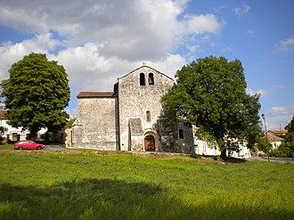 Saint-Just, Dordogne - Image: Saint Just (Dordogne)