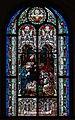 Saint John Neumann Catholic Church (Sunbury, Ohio) - stained glass, the Nativity of the Lord.jpg
