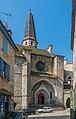 Saint John the Baptist Church in Caylus 02.jpg
