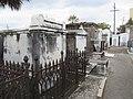 Saint Louis Cemetery 1 New Orleans 1 Nov 2017 23.jpg