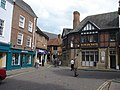 Saint Sampson's Square, York - geograph.org.uk - 2068055.jpg