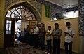 Salat Eid al-Fitr 1438 AH, Jameh Mosque of Gorgan - 25 June 2017 06.jpg