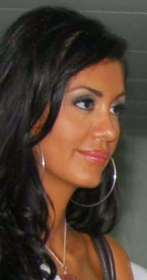 Samantha Tajik - Image: Samantha Tajik headshot