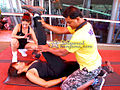 Sameera Reddy Works out in Gym (4).jpg