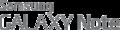 Samsung Galaxy Note Logo.png