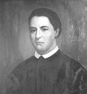 Samuel Mulledy 19th-century American Jesuit priest