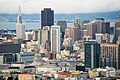 San Francisco skyline from Twin Peaks - panoramio.jpg
