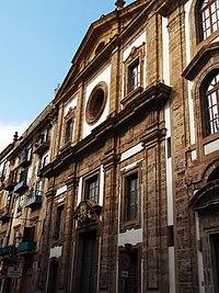 San Mattia ai Crociferi, Palermo.jpg