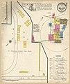 Sanborn Fire Insurance Map from Bel Air, Harford County, Maryland. LOC sanborn03575 004-1.jpg