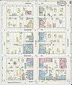Sanborn Fire Insurance Map from Kankakee, Kankakee County, Illinois. LOC sanborn01945 001-2.jpg