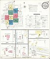 Sanborn Fire Insurance Map from Mount Pleasant, Henry County, Iowa. LOC sanborn02760 004-1.jpg