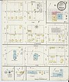 Sanborn Fire Insurance Map from Rawlins, Carbon County, Wyoming. LOC sanborn09775 004-1.jpg