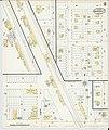 Sanborn Fire Insurance Map from Woonsocket, Sanborn County, South Dakota. LOC sanborn08278 003-2.jpg