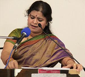 Rajyotsava Awards (2006) - Sangeeta Katti