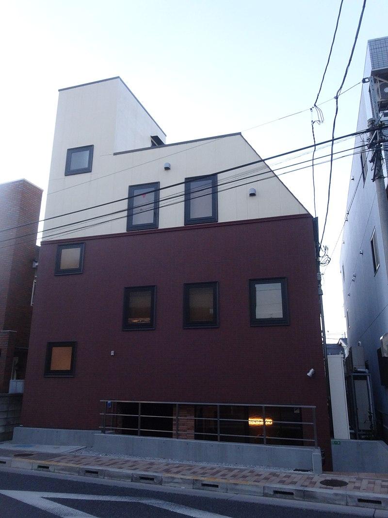 Sankei dai2 Building Nerima.jpg