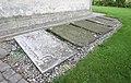 Sankt Joergensbjerg Kirke Roskilde Denmark stones.jpg