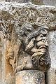 Santa Marta de Tera capitel 165.JPG