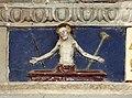 Santi buglioni, consegna delle chiavi a san pietro, 1530 ca. 04 pietà.jpg