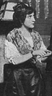 Sara Biala Polish-born American actress