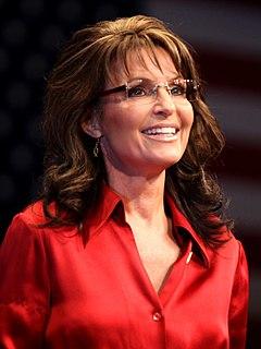 Sarah Palin 9th Governor of Alaska