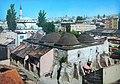Sarajevo Bascarsija Brusa-Bezistan.jpg