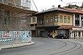 Sarajevo Tram-Line Vijecnica 2011-10-28 (4).jpg