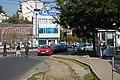 Sarajevo Tram Line-6-Turnaround 2011-10-05.jpg