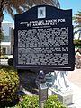 Sarasota FL Harding Circle HD vision marker01a.jpg
