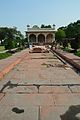 Sawan Pavilion - North Facade - Hayat-Bakhsh-Bag - Red Fort - Delhi 2014-05-13 3356.JPG