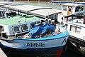 Scharnebeck - Schiffshebewerk - Unterwasser - Arne 01 ies.jpg
