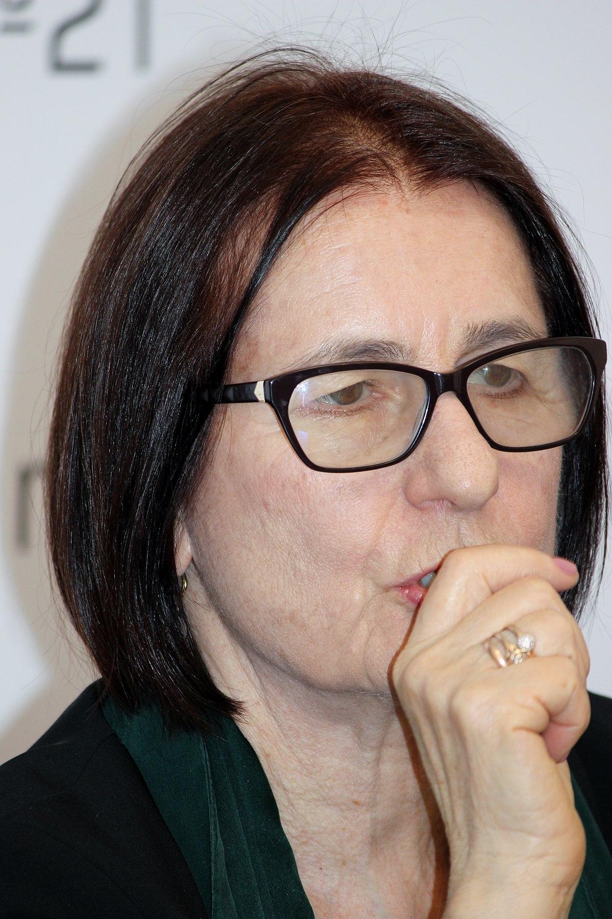 Irina Scherbakowa Wikipedia