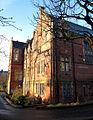 School of Music building, Queen's University, Belfast - geograph.org.uk - 717189.jpg