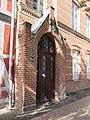 Schwerin Stiftstraße Augustenstift Eingang 9a 2012-09-30 002.jpg
