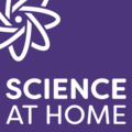 ScienceAtHome Official Logo 2016 games purple.png