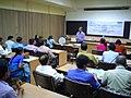 Science Career Ladder Workshop - Indo-US Exchange Programme - Science City - Kolkata 2008-09-17 01253.JPG