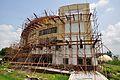 Science Exploration Hall Under Construction - Science City - Kolkata 2013-06-21 9068.JPG