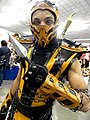 Scorpion FanimeCon 2012.jpg