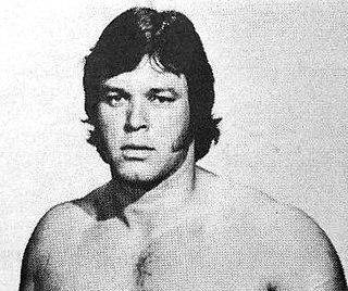 Scott Casey American retired professional wrestler