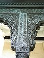 Sculptor work at Shriram temple in Dhule city - 4.JPG