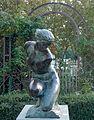 Sculpture, Bassin de l'Arsenal, Paris October 2010 001.jpg