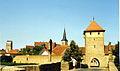 Seßlach (Stadtbefestigung, 19.07.92).jpg
