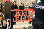 SeaTac Airport protest against immigration ban 20.jpg