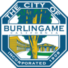 Official seal of Burlingame, California