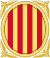 Seal of the Generalitat of Catalonia.svg