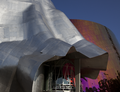 Seattle Music Project by architect Frank O. Gehry, Seattle, Washington - photo by Carol M Highsmith - loc 04501u.png