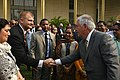 Secretary Tillerson Meets Mission India Personnel at U.S. Embassy New Delhi (37895150562).jpg