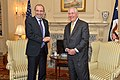 Secretary Tillerson Meets With Jordanian Foreign Minister Al Safadi in Washington (32534898182).jpg